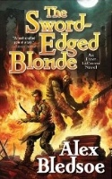 Bledsoe The Sword-Edged Blonde